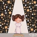 Сърцераздирателни илюстрации на любимите звезди, които загубихме през 2016 г.