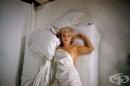20 невероятни редки фотографии на Мерилин Монро