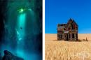 20 релаксиращи снимки с минимални детайли и максимално значение
