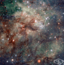 Най-удивителните космически снимки