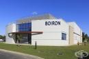 """Пътят към лидерството на """"Боарон"""""""