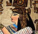Древноегипетски методи за стоматологично лечение от около 2500 г. пр. Хр.