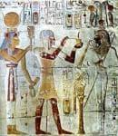 Хирургия в Древен Египет
