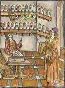 История на фармацията