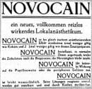 Издаване на втори патент за производство на новокаин