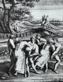 Как чумната пандемия от XIV век налага карантината в медицинската практика