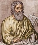 Лекари в Древна Гърция