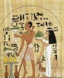 Лекарства и техният състав, съхранен в древноегипетската фармакопея
