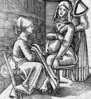Отношение към методите за контрол на раждаемостта и абортите през Средновековието