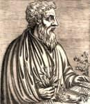 Писмени творби на елинистически автори, разказващи да тракийската лечебна флора