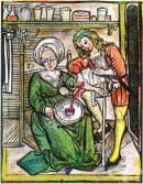 Полезност на метода на кръвопускане в историята на медицината