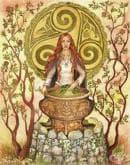 Познания и закони от миналото, станали част от историята на медицината на келтите