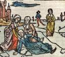 Първи случай на множествена склероза от 14-ти век