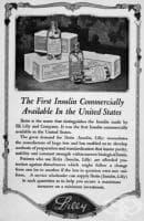 Развитие на Ели Лили от 1880 до 1920