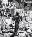 Разпространение на Втората холерна пандемия от 1832 до 1837 година
