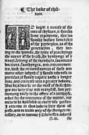 """""""The Boke of Children"""": първата педиатрична книга в Англия"""