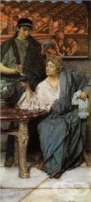 Употреба на виното в римската медицина