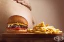 Хранене при затлъстяване