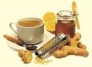 Джинджифилът като профилактика срещу простуда и вируси