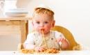 Ред на въвеждане на нови храни при бебетата (8-12 месеца)