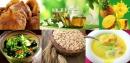 12 здравословни хранителни продукта, които ни зареждат с енергия - Втора част