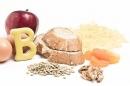 Кои храни успокояват нервната система - част 1