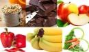 12 здравословни хранителни продукта, които ни зареждат с енергия - Първа част