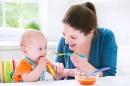 Как да отбием детето