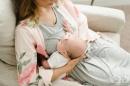 Кърмене на бебе с рефлукс
