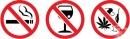 Последиците от тютюнопушенето, алкохола и лекарствата по време на кърмене