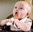 Принципи на захранване на бебето
