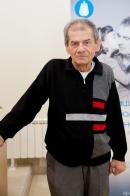 Бях пленник в собственото си тяло, разказва Георги Манчев, болен от Паркинсон