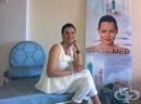 Жулиета  Боюклиева: Професионалната козметика за лице и тяло  Jean d'Arcel е едно предизвикателство за професионалистите.