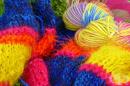40 оригинални ръчно плетени шалове за есента и зимата