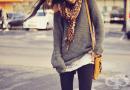 7 начина, с които да освежите облеклото си през есента
