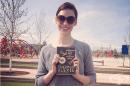 Родители викат полиция заради дъщеря си, която успява да възвърне забранена книга