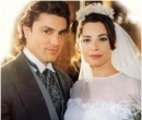 """Ще познаете ли актьорите от """"Вдовицата в бяло"""" 20 години след началото на сериала?"""