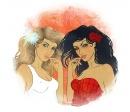 Кой е най-подходящият интимен партньор за вас според зодиакалния знак? (Близнаци)