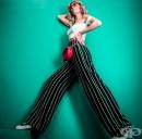 Как да изглеждате по-високи благодарение на няколко модни трика - Част 2