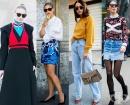 Най-изненадващите модни тенденции за 2016 (до сега)