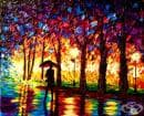 Сляп художник създава невероятни рисунки на заобикалящия ни свят