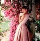 Редки снимки от живота на Одри Хепбърн, които ще ви приближат до живота и творчеството й