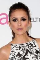 Зашеметяващата Нина Добрев на партито на Елтън Джон след Оскари 2013