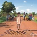Истории с играчки: Фотографии на деца от различни краища на света и техните любими вещи