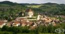 Биертан - румънското селце, в което има само един развод за 300 години