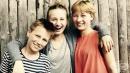 18 яки умения, които придобиваме, когато растем с брат или сестра!