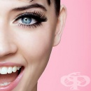 За дълги и гъсти мигли нанасяйте ефективно спиралата за очи