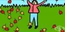 11 изненадващи причини да не почиствате двора си от листата тази есен (1 част)