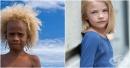 Русата коса се е появила преди 11 хиляди години през последната ледена епоха