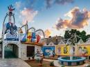Фустерландия: кубинският проект, който трансформира общността